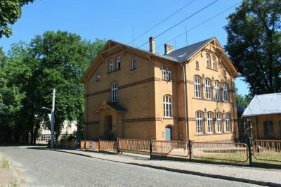 Kunstgussmuseum Lauchhammer
