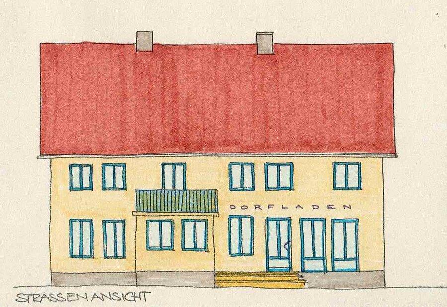 2. Alternativvorschlag Nachbarschaftsladen Ermetheis