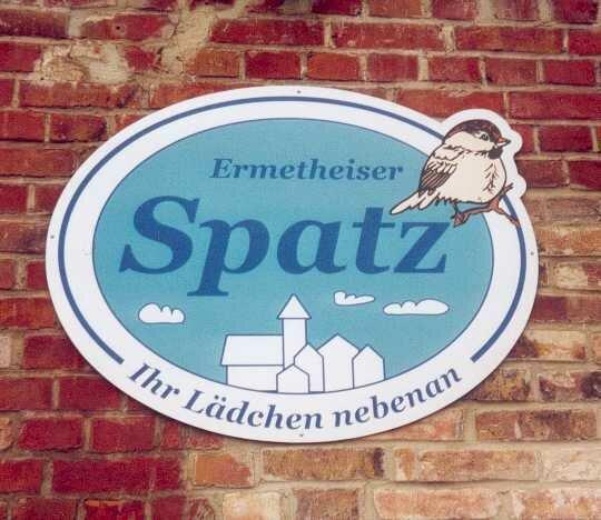 Der Nachbarschaftsladen Ermetheis wurd am 16. März 2002 eröffnet