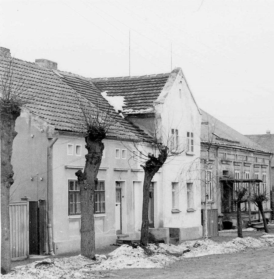Werderdammstraße 13-15-17 ca. 1975