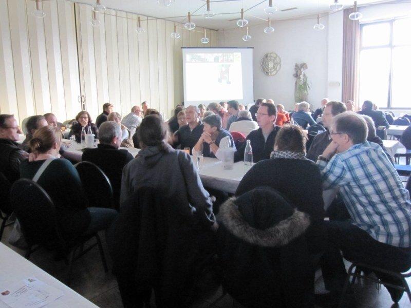 Dorfkonferenz