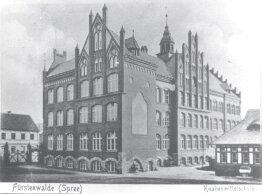 Fontane Schule