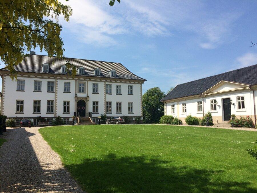Schloss Bothcamp