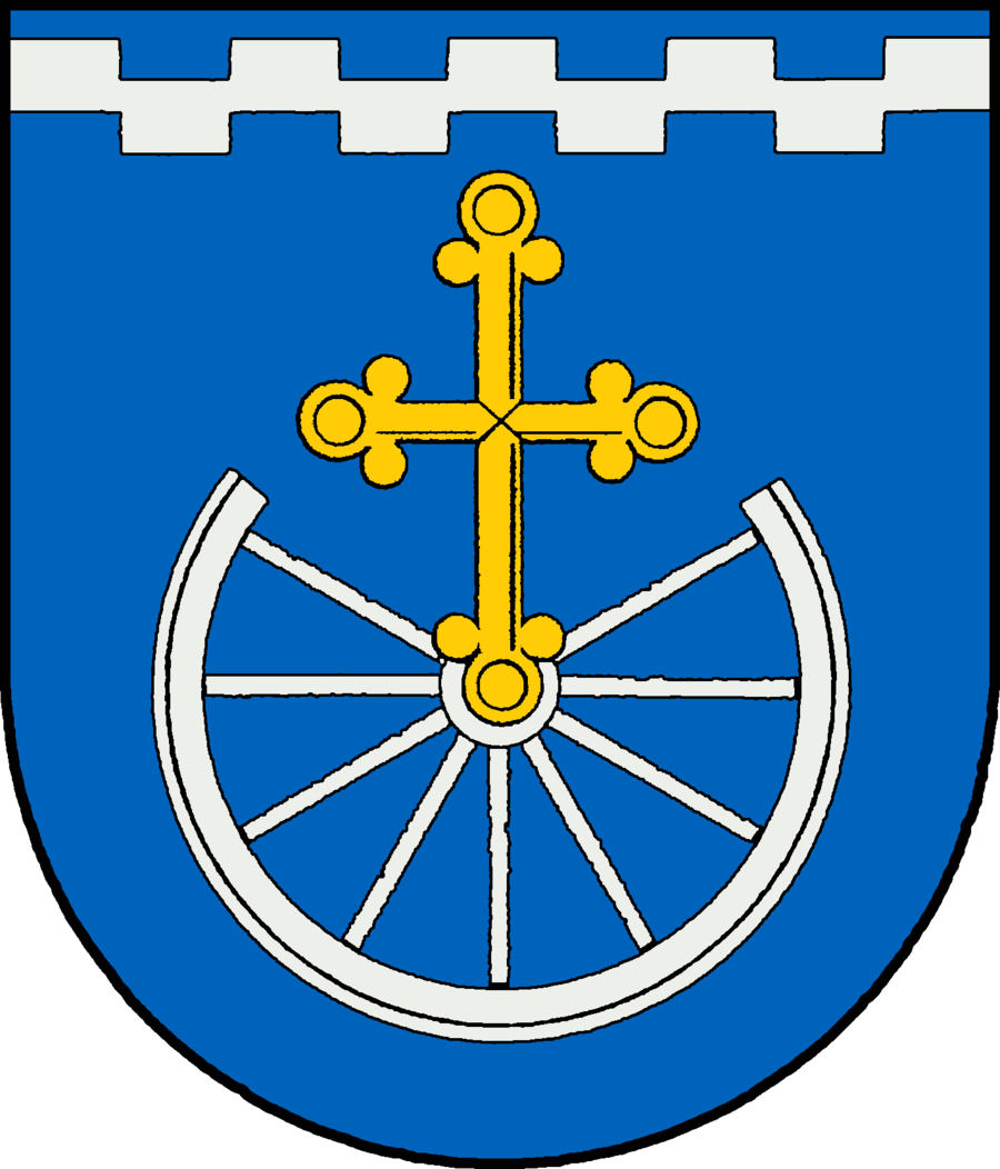 Kirchbarkauer Wappen