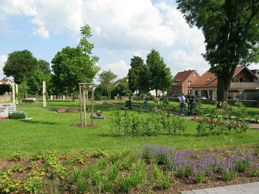 Sankt-Georg-Park