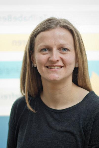 Anja Reger