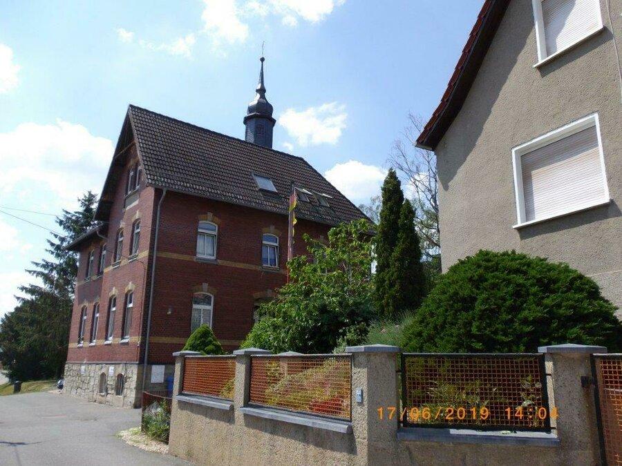 Gemeindehaus Waltersdorf