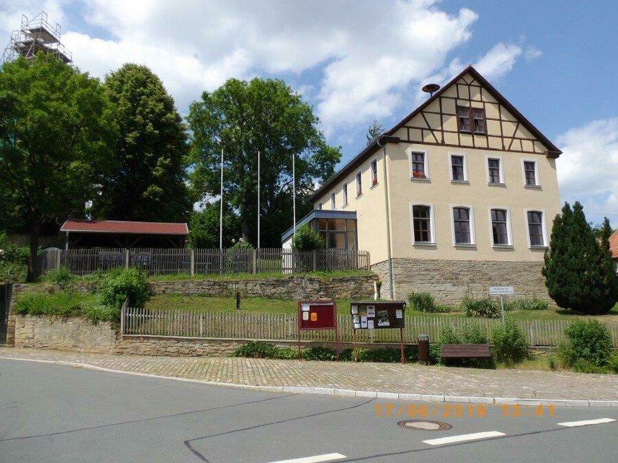 Gemeindehaus Lindenkreuz