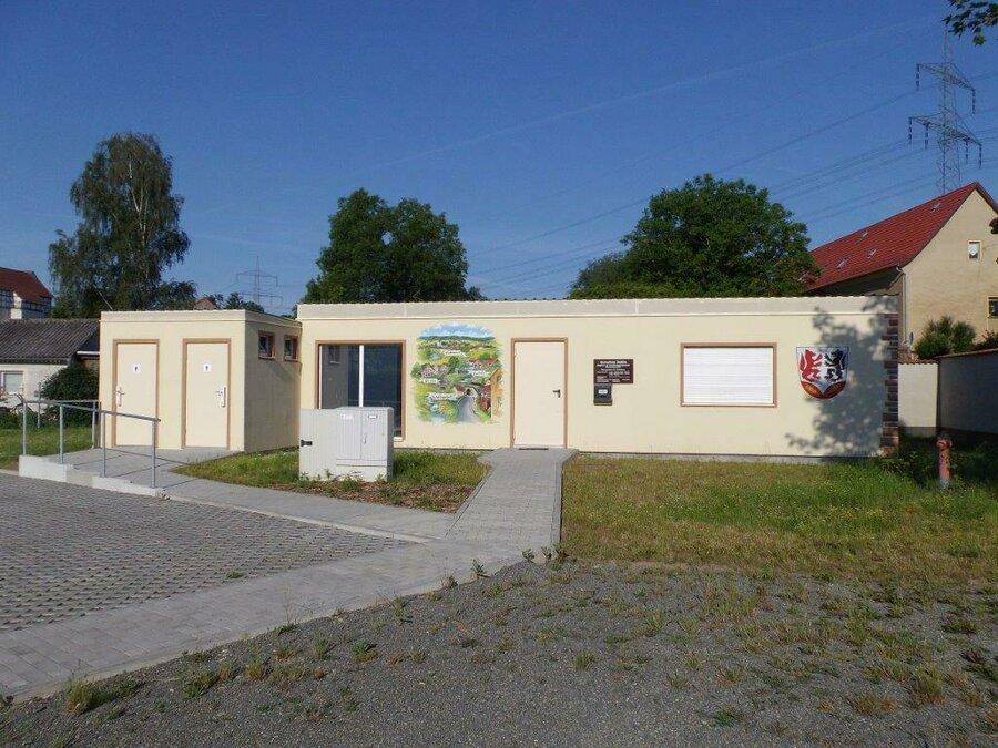 Gemeindeamt Wolfsgefärth