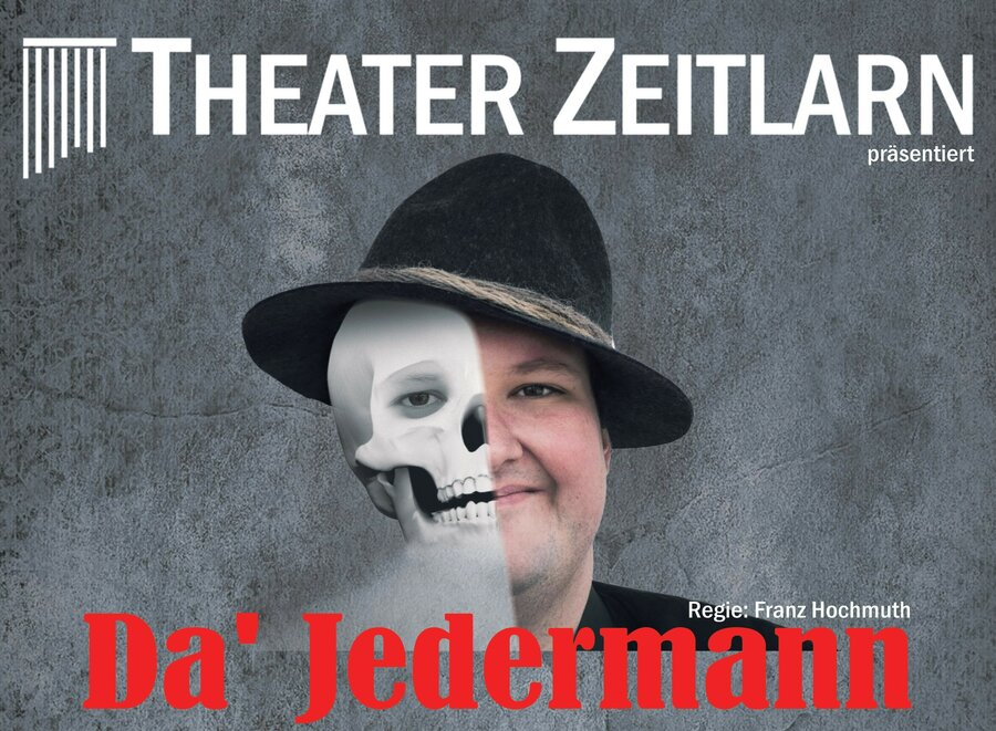 Da' Jedermann