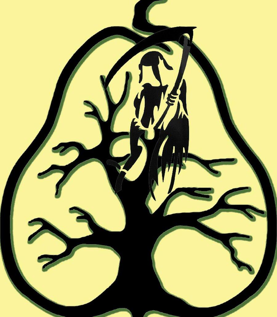 Der Tod im Birnbaum