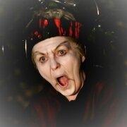 Teufels Schwiegermutter