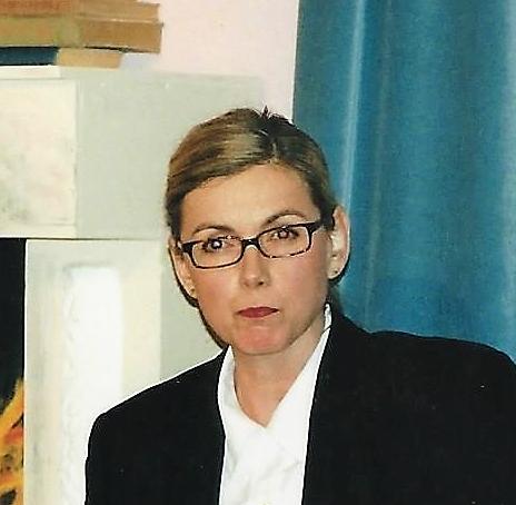 Annette Weigert1