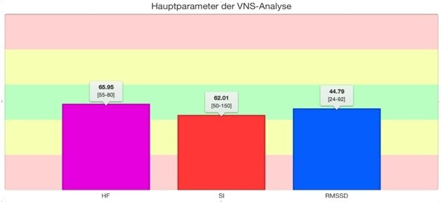 VNS gute Regulation