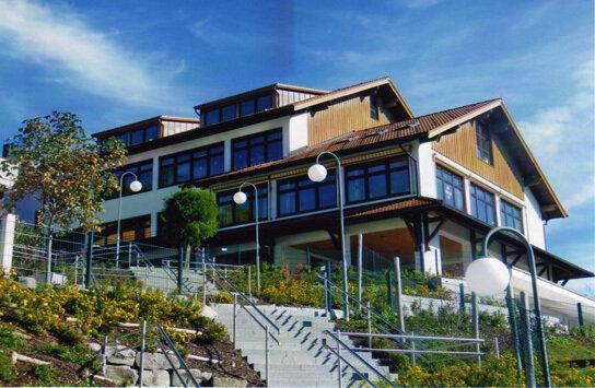 Grundschule Haldenwang