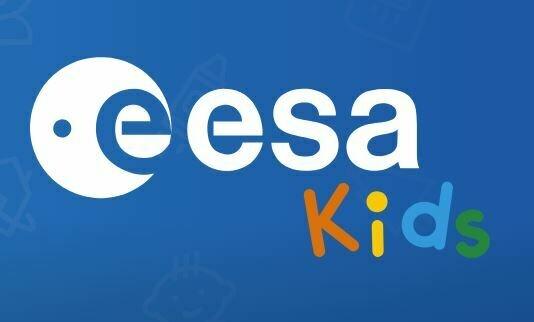 ESAkids Logo