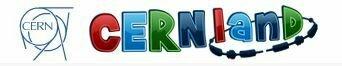 CERNland Logo