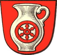 Wappen Aulhausen
