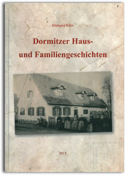 Dormitzer Haus- und Familiengeschichten