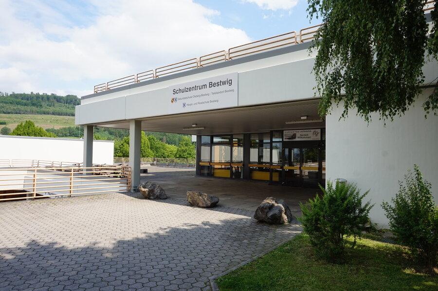 Bestwig Schule