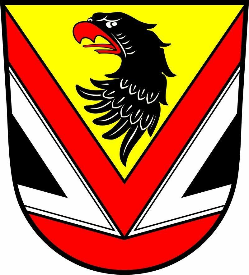 Wappen der Gemeinde Dormitz