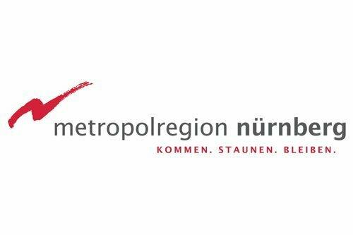 Internetauftritt der Metropolregion Nürnberg