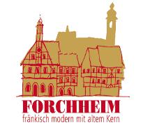 Internetauftritt der Stadt Forchheim