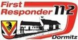Logo der First Responder Dormitz