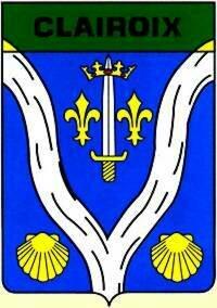 Wappen der Gemeinde Clairoix