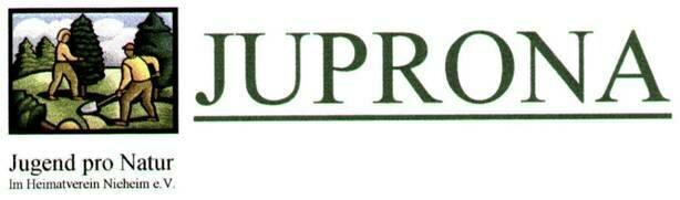 Juprona Logo
