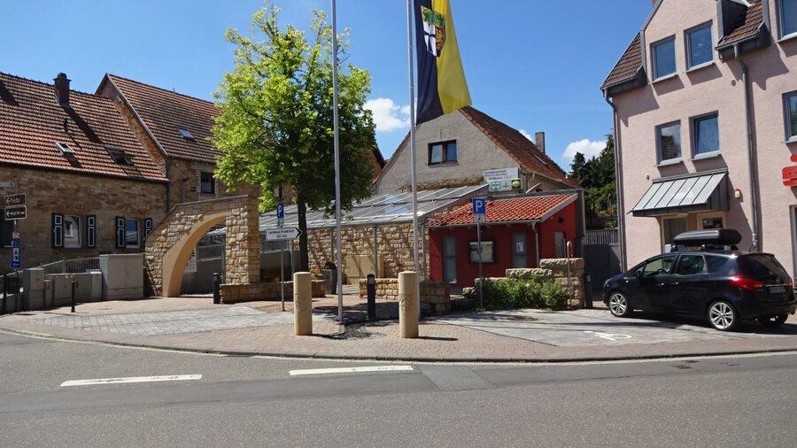 Weinheim Platz