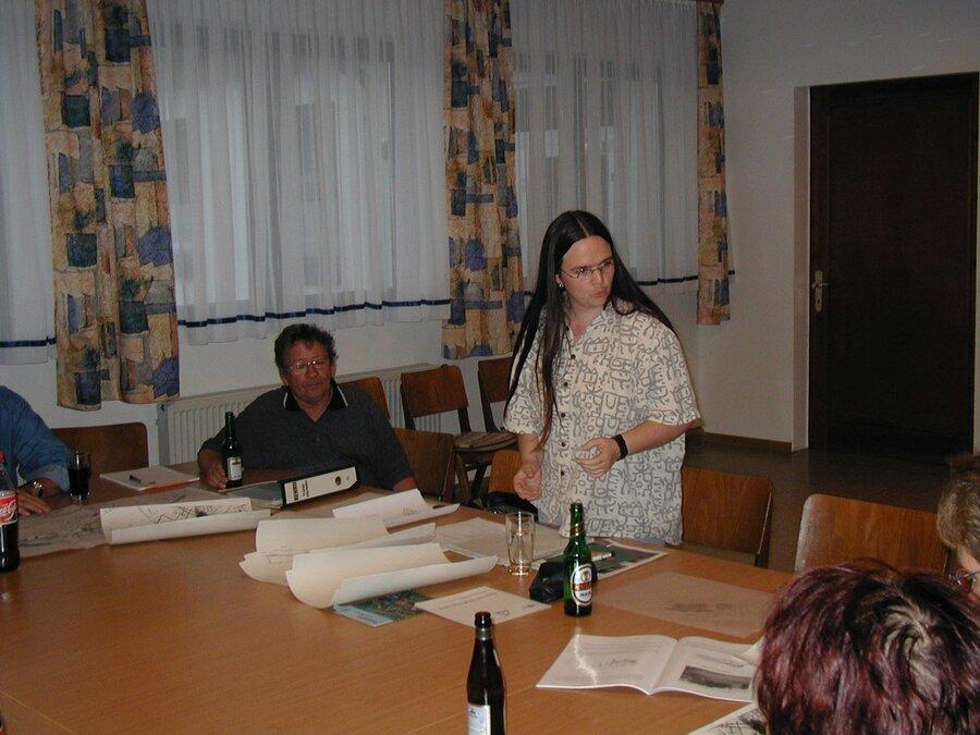 AG-Treffen Eulersdorf