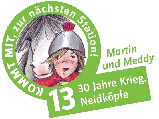 Meddersheim Logo Martinmeddy