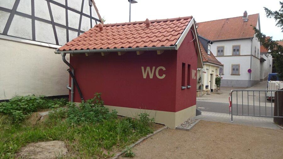 Heimersheim WC