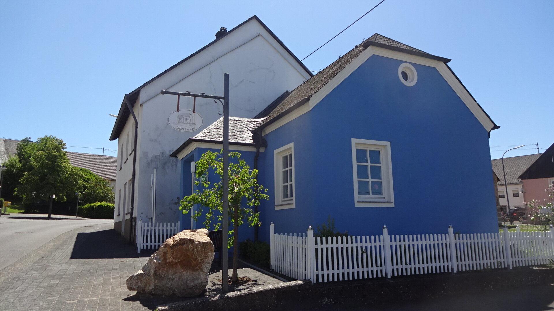 Malborn Dorfhaus