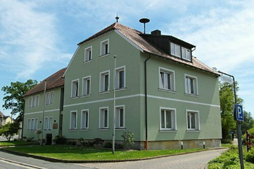 Rathaus Dormitz