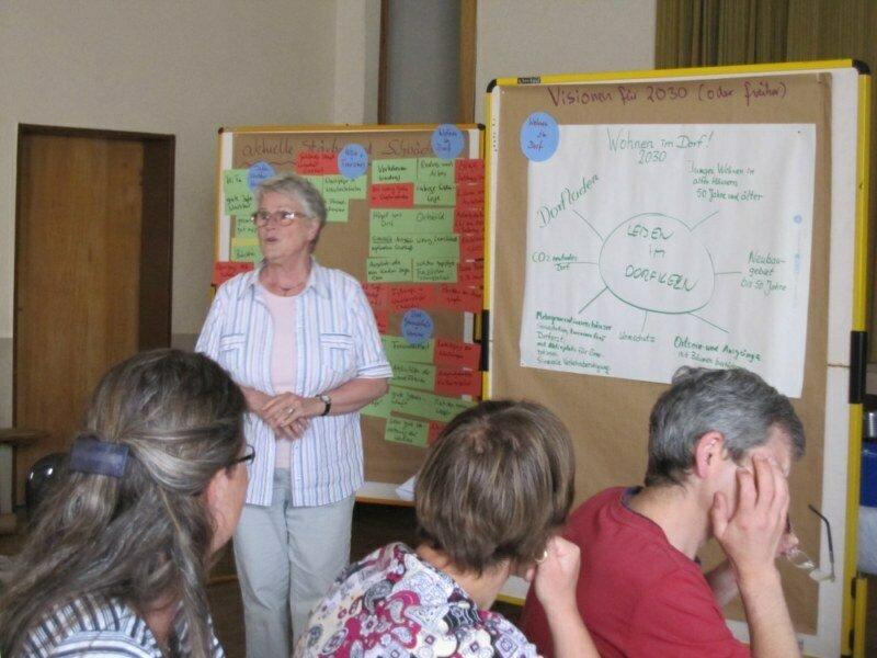 Dorfkonferenz 4