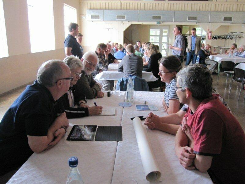 Dorfkonferenz 5