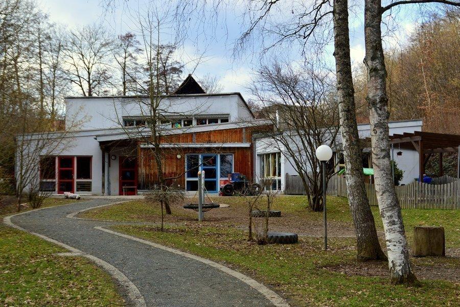 """Kindertagesstätte """"Am Zauberwald"""", Walkenried"""
