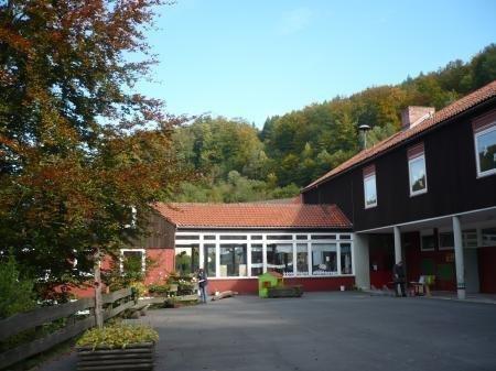 """Kindergarten """"Spatzennest"""", Wieda"""