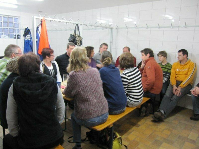 AG Tourismus und Feste