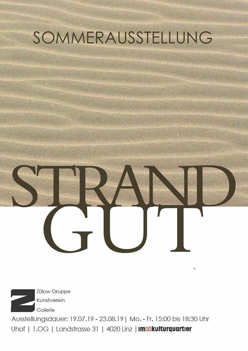 """StrandGut"""