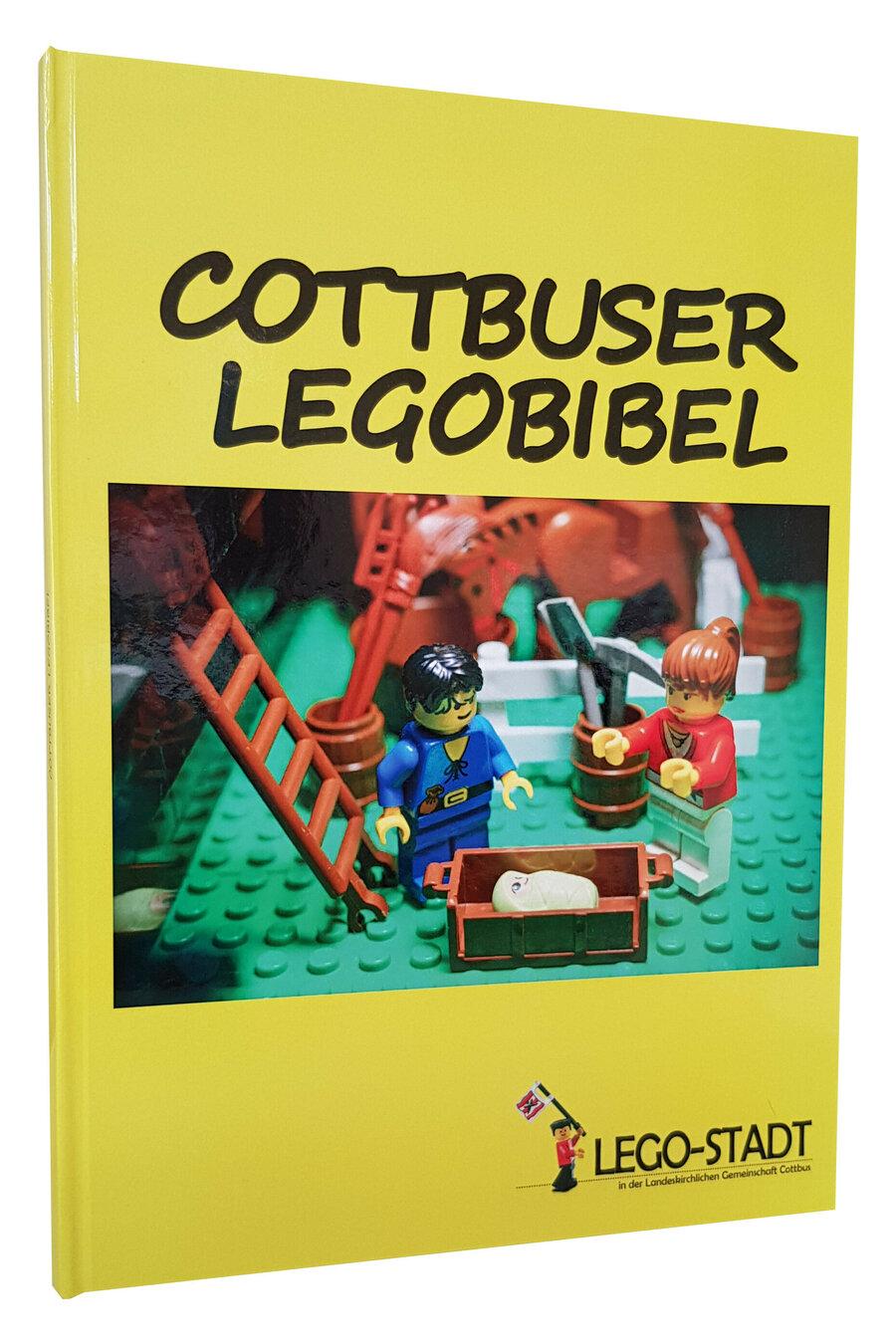 Cottbuser Legobibel