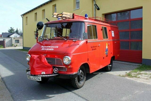 Opel vorne