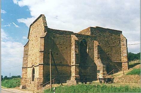 Kulturdenkmal Beller Kirche