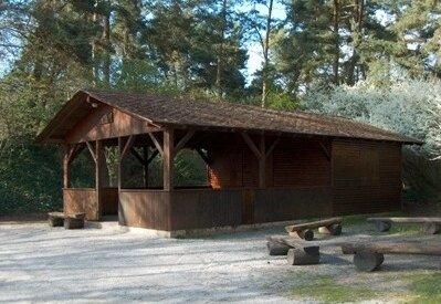 Grillhütte Oberneisen