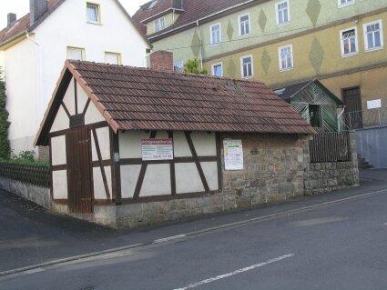 Das Backhaus soll wieder mehr genutzt und dafür saniert werden