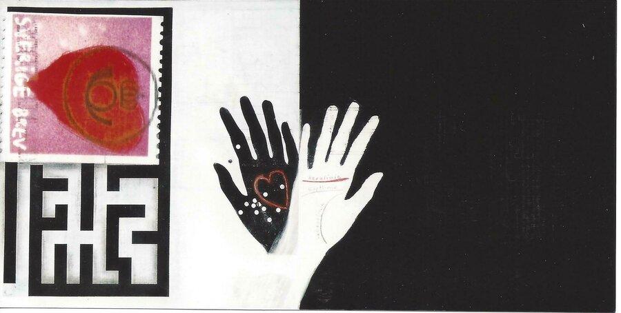 Spiegelhand
