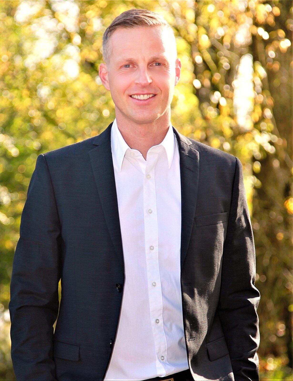 Holger Bezold