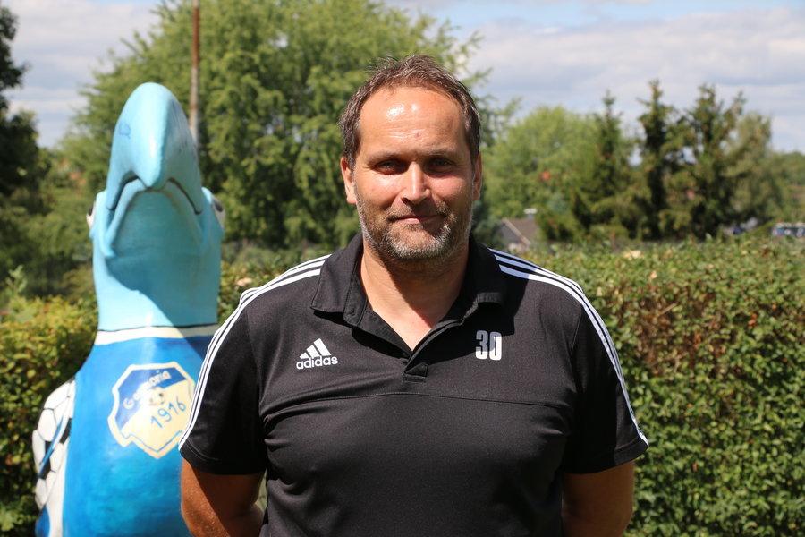 - Thomas Schedwill -  Torwart-Trainer / Torhüter
